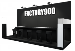 Factory 900