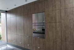Inrichten hedendaagse keuken