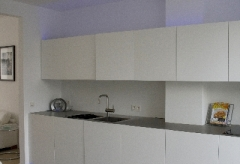 Inrichten minimalistische keuken