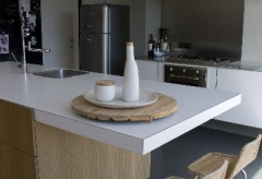 Inrichten woonkamer & keuken